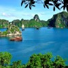 Du lịch Vịnh Hạ Long Tuần Châu lễ 30.4 – 1.5.2016