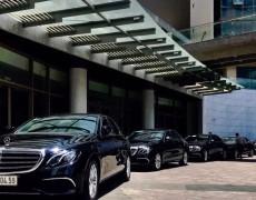 Xe Vip Mercedes- Benz Classic