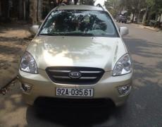 Cho thuê xe Kia carens Đà Nẵng