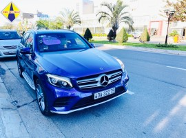 Thuê xe Mercedes-Benz GLC 300 4MATIC