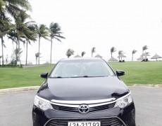 Xe Vip Toyota Camry