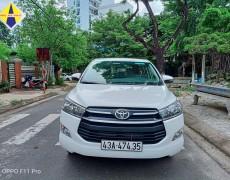 Xe dự án Toyota Innova