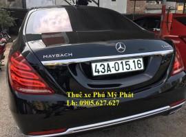 Xe Mercedes S600