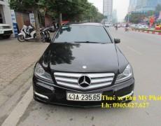 Xe Mercedes C300