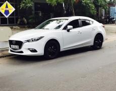 Xe Mazda 3