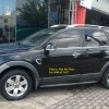 Xe Ford Chevrolet Captiva