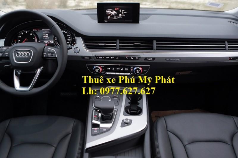 Xe Audi Q7