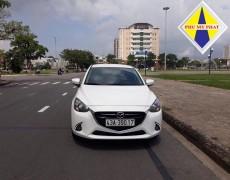 Thuê Xe Mazda 2